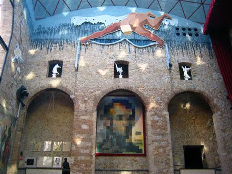 Visita al museo Dalí en Figueres   Viajablog