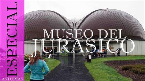 Visita al Museo del Jurásico de Asturias  MUJA  | Asturias ...