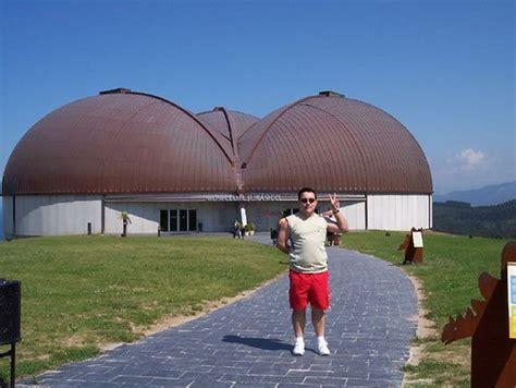 Visita al Museo Jurásico de Asturias  MUJA  | Olga Lucia