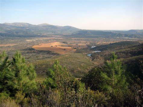 Visita al parque nacional de Cabañeros   Viajablog