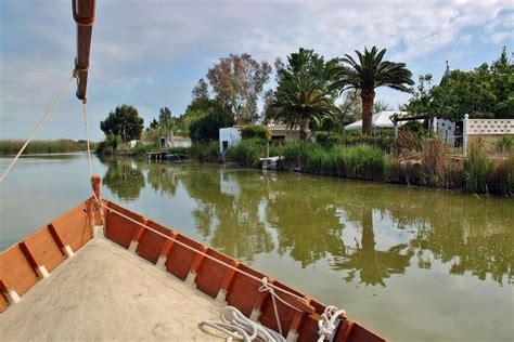 Visita Albufera de Valencia en barca   Guías Viajar