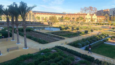 Visita Cultural: Parque Central de Valencia   Ateneo ...