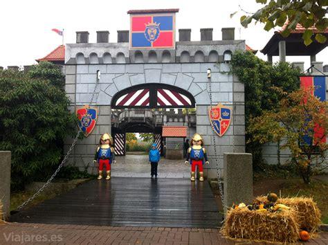 Visita familiar al Playmobil Fun Park de Núremberg ...