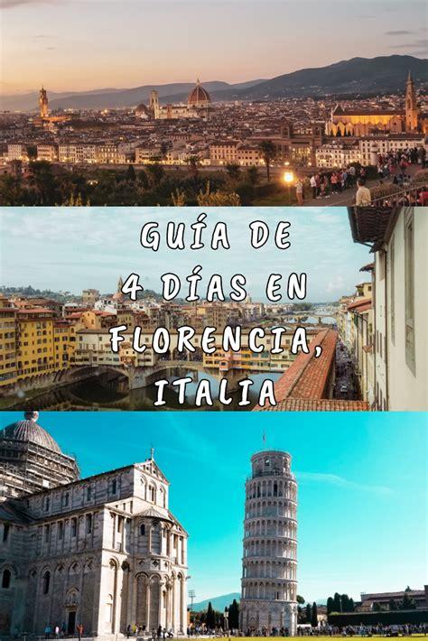 Visita Florencia en 4 dias   Visita Florencia en 4 dias
