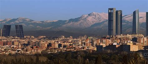 Visita Madrid, la ciudad que nunca duerme