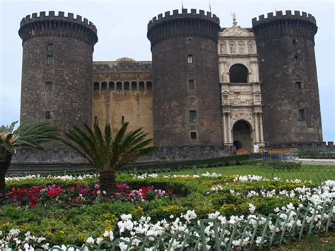 Visita Napoles Pompeya Visita Guiada Grupo