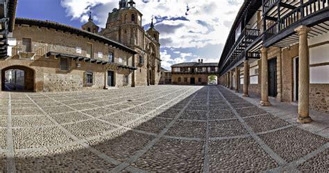 Visita San Carlos del Valle   TCLM