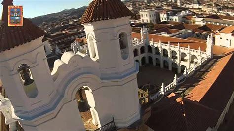 Visita Sucre Capital de Bolivia   YouTube