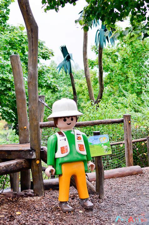 Visitamos el Playmobil Fun Park en Nuremberg  Alemania ...