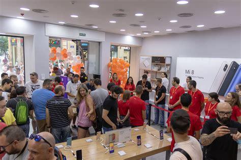 Visitamos la tienda de Xiaomi en Valencia, esto es lo que ...