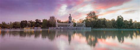 Visitar el Parque del Retiro de Madrid: Horario y cómo ...