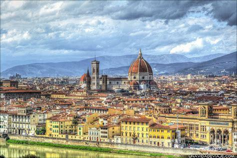 Visitar Florencia en un dia, que hacer y ver en la bella ...