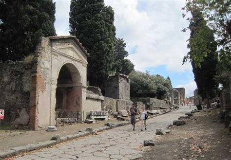 Visitar Pompeya desde Nápoles. Que ver en Pompeya.