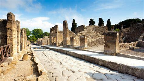 Visitar Pompeya: un sorprendente y revelador viaje en el ...