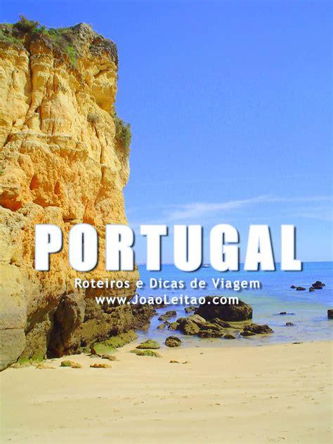 Visitar Portugal – Melhores destinos e roteiro de viagem