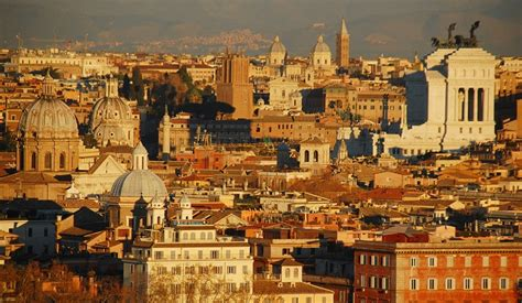 Visitare gratis la città di Roma