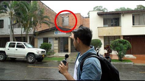 Visité el lugar donde mataron a Pablo Escobar | Detrás de ...