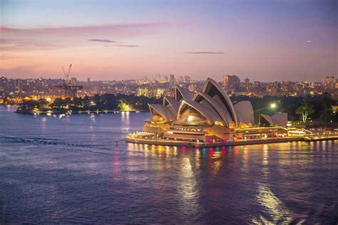 Visiter l Opéra de Sydney : Horaires, tarif et réservation ...