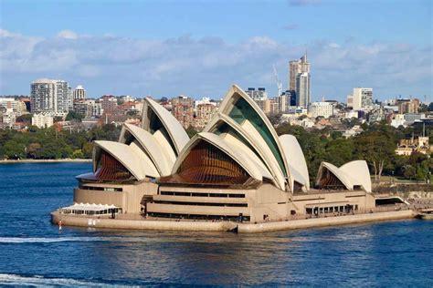 Visiter Sydney en 5 jours : jour 2, l Opéra de Sydney, un ...