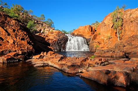 Visiting Kakadu National Park from Darwin: Attractions ...