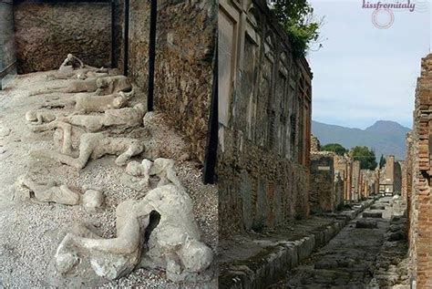 Visiting the Ruins of Pompeii   KissFromItaly | Italy tours
