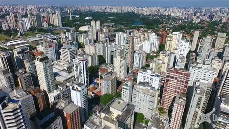Vista aérea de São Paulo   YouTube