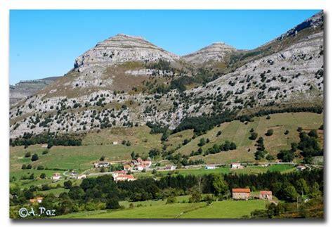 Vista de pajaro, MATIENZO  Cantabria