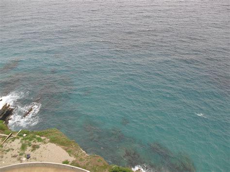 Vista desde el FARO PUNTA BALLENA de Pampatar, Isla de ...
