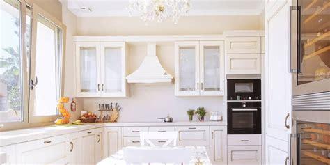 Vitrina de cristal para la cocina | Murelli Cucine