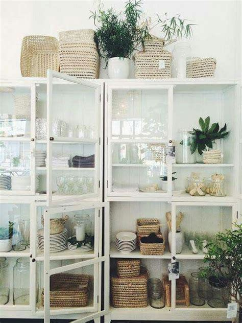 Vitrina para loza #cocina #diseño | Home sweet home ...
