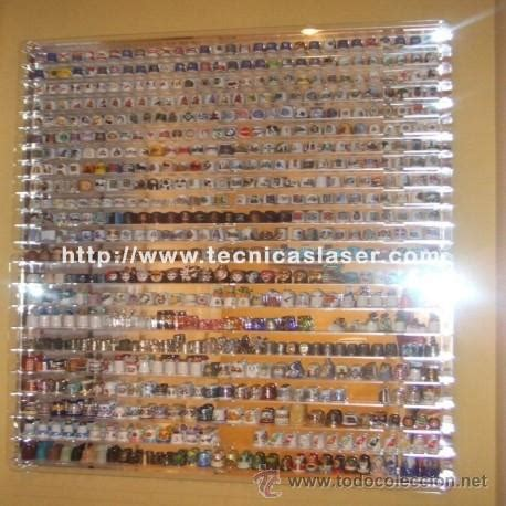 Vitrinas de metacrilato para coleccionistas   Vendido en ...