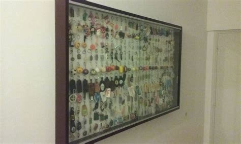 Vitrinas, Exhibidor Para Todo Tipo De Colecciones   $ 100 ...