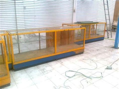 vitrinas usadas Distrito Federal 31217970