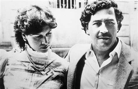 Viuda de Pablo Escobar: Las mujeres que amamos demasiado ...