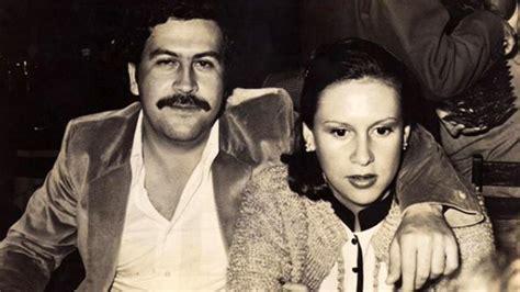Viuda de Pablo Escobar negoció la vida de sus hijos con ...