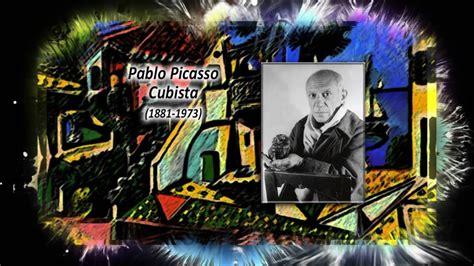 Viva el Arte    Las señoritas de Avignon  Pablo Picasso ...