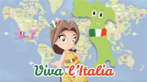Viva l Italia   Scopri e canta la bella Italia ...