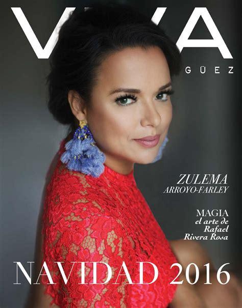 Viva Mayagüez / Navidad 2016 by Viva Mayagüez Magazine   Issuu