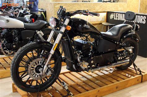 Vive la Moto  18   Leonart Daytona 125   Moto125