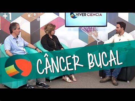 Viver Ciência   Câncer Bucal   Completo   YouTube