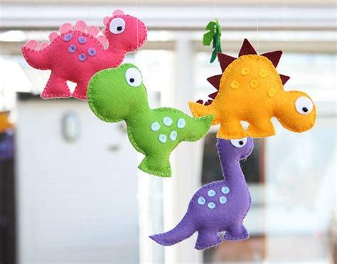 Vivero dinosaurio móvil   bebé dinosaurio móvil ...