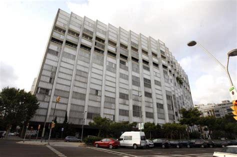 Vivienda: La antigua sede de Telefónica en Barcelona se ...