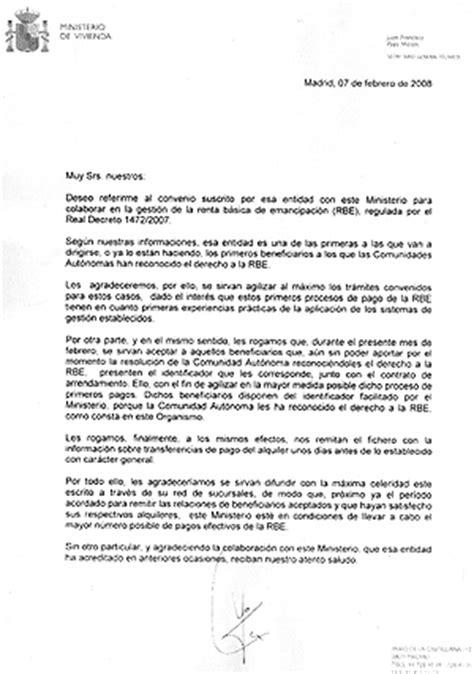 Vivienda pide a los bancos que den ya los 210 € aunque no ...