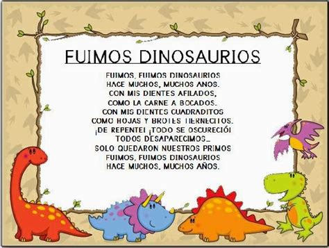 Viviendo aventuras en infantil: Territorio Rex