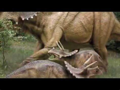 Vivieron los Dinosaurios Con Los Humanos?   YouTube