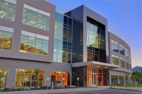 Vivint Office Building | Big D Construction