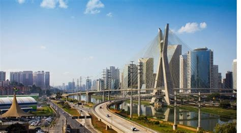Vivir en Sao Paulo: Una Experiencia Única   El Cosmonauta