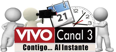 Vivo TV Canal 3 ~ Vivo Cable Color