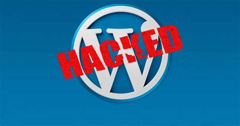 ViVOGO: ¿Tienes WordPress? Pueden entrar como admin sin ...