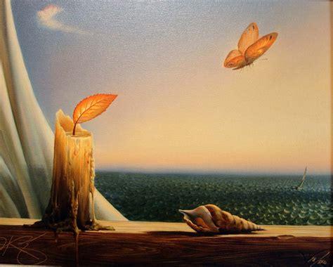 Vladimir Kush | Art | Pinterest | Arte surrealista ...